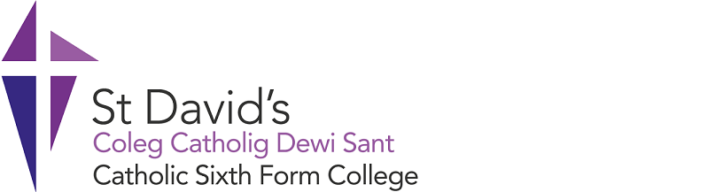 St David's College Logo